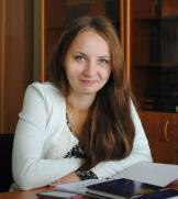Еналеева Ирина Владимировна