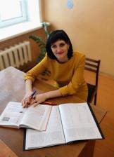 Вяргизова Юлия Ивановна