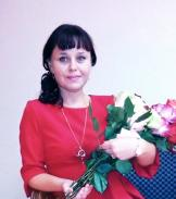 Феклистова Елена Николаевна