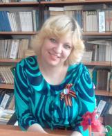 Лямукова Светлана Сергеевна