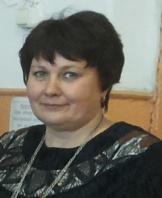 Ильякова Елена Геннадьевна