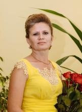 Белова Елена Александровна