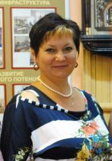 Бурмистрова Анна Михайловна