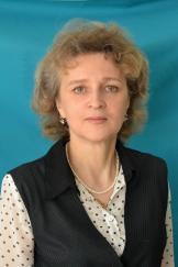 Бычкова Лариса Александровна