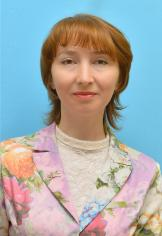 Наумова Светлана Викторовна