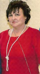 Зевайкина Нина Михайловна