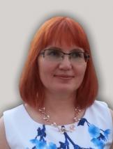 Воеводина Ольга Олеговна