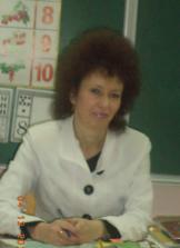 Миронова Наталья Викторовна