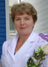 Косынкина Любовь Андреевна