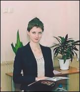 Митряева Ксения Александровна