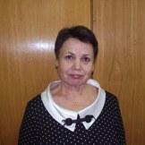 Тимофеева Лариса Александровна
