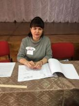 Сураева Зинаида Ивановна