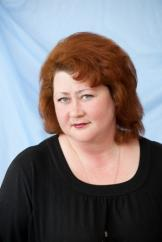 Анохова Татьяна Александровна