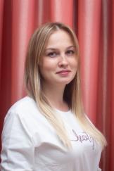 Барцаева Анастасия Олеговна (декретный отпуск)