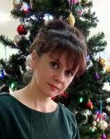 Костерина Ирина Александровна
