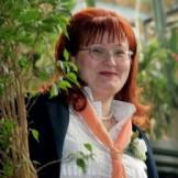 Дыдыкина Ирина Михайловна