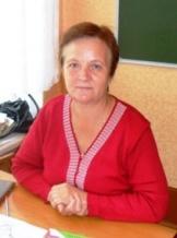 Кирьянова Галина Николаевна
