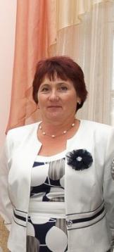 Чалдаева Елена Александровна