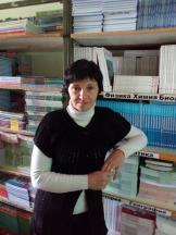 Забатурина Татьяна Борисовна