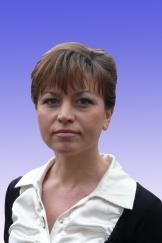 Аникина Ирина Николаевна