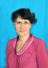 Баклина Валентина Николаевна
