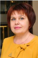 Лушонкова Светлана Викторовна