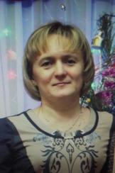 Асташкина Галина Васильевна