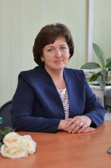 Девяткина Светлана Алексеевна