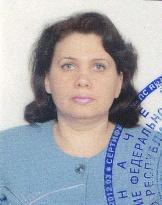Раслова Наталья Геннадьевна