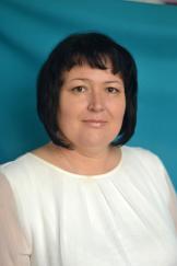 Дорожкина Наталья Владимировна