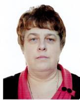 Шматова Елена Викторовна