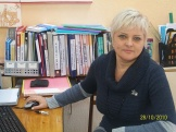 Лялина  Вера  Ивановна