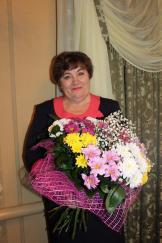 Горшкова Тамара Александровна