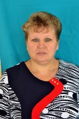 Потапова Татьяна Михайловна