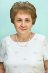Салищева Надежда Алексеевна