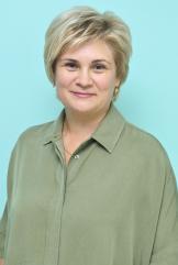 Никольская Ольга Алексеевна