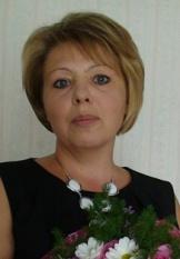 Суренкова Татьяна Тимофеевна