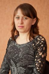 Белова Елена Николаевна