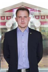Заугольнов Илья Алексеевич