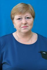 Юртайкина Елена Анатольевна