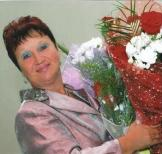 Чечевичкина Галина Витальевна