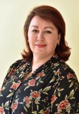 Зацепина Евгения Николаевна