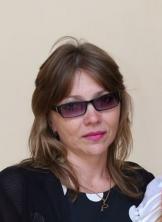Афанасьева Ольга Ивановна