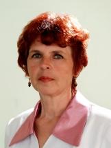 Баркина Марина Николаевна
