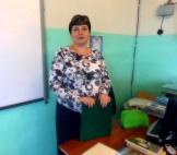 Балясникова Татьяна Егоровна