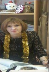 Клементьева Александра Александровна