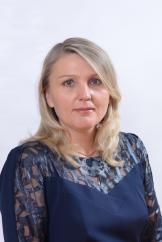 Самарина Наталья Николаевна