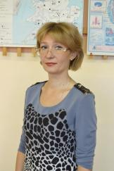 Мелякина Наталья Викторовна