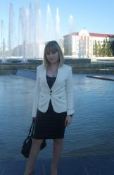 Давыдова Анна Владимировна