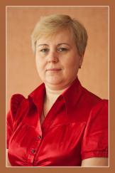 Трясорукова Татьяна Вениаминовна